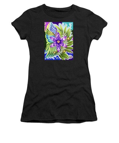 Shalom Women's T-Shirt