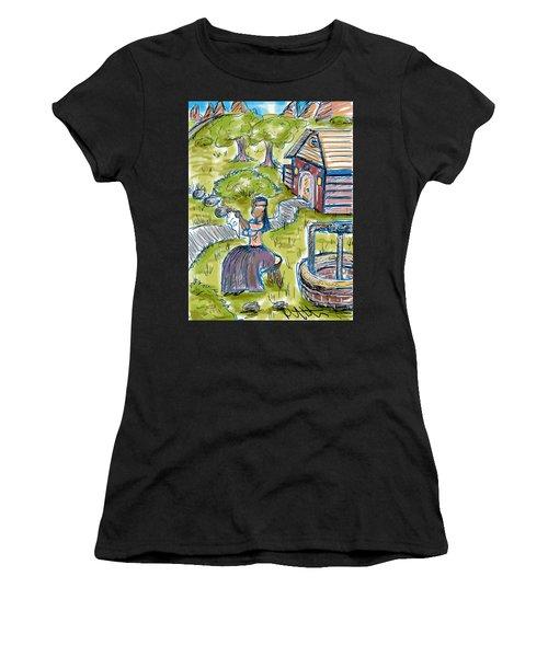 She Made Away Women's T-Shirt