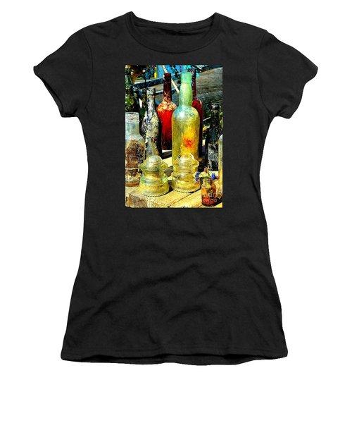 Shimmering Women's T-Shirt