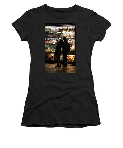 Shop Women's T-Shirt (Junior Cut) by Silvia Bruno