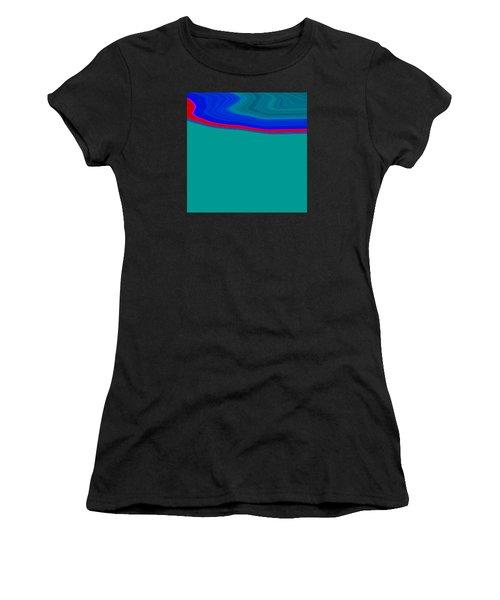 Shoreline II C2014 Women's T-Shirt (Athletic Fit)