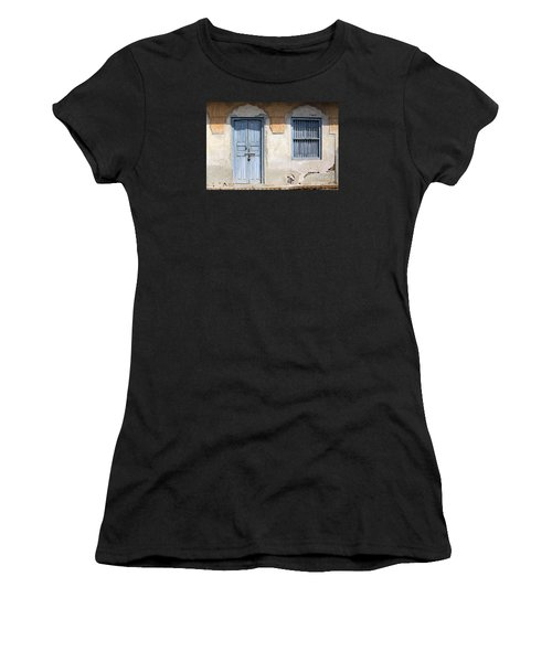 Shuttered #6 Women's T-Shirt