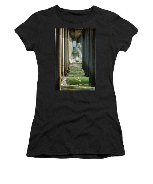 Sign Wave Women's T-Shirt