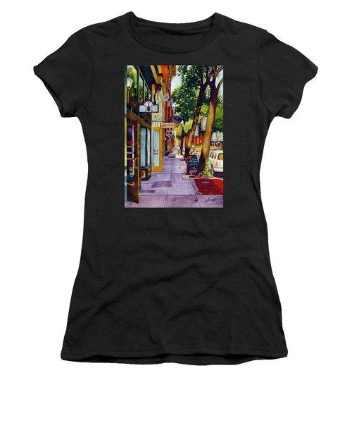 Signs Women's T-Shirt