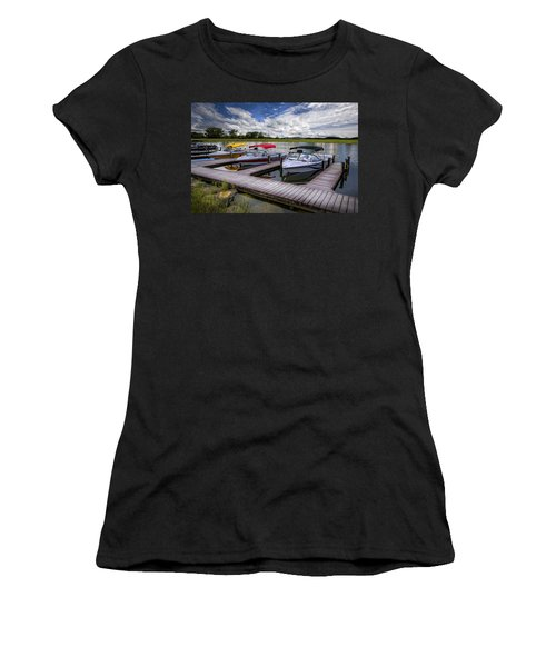 Ski Nautique Women's T-Shirt