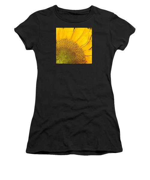 Slice Of Sunshine Women's T-Shirt (Athletic Fit)