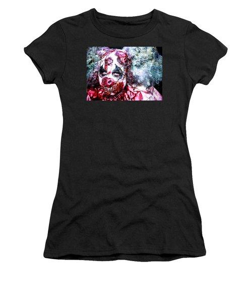 Sly Death Women's T-Shirt