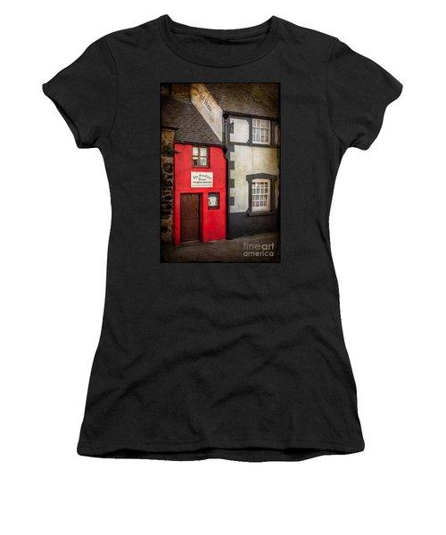 Smallest House Women's T-Shirt