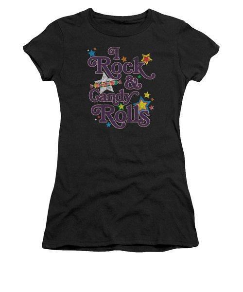 Smarties - I Rock Women's T-Shirt