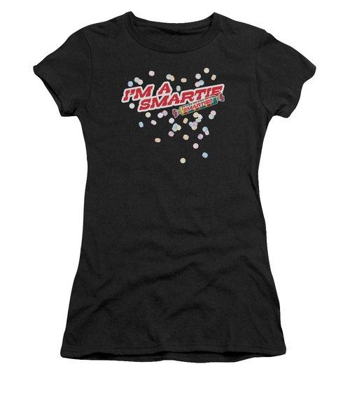 Smarties - I'm A Smartie Women's T-Shirt