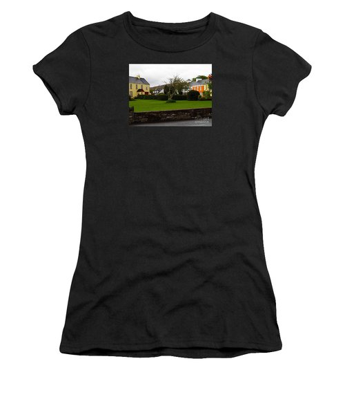 Sneem- Home Of The Blue Bull Women's T-Shirt