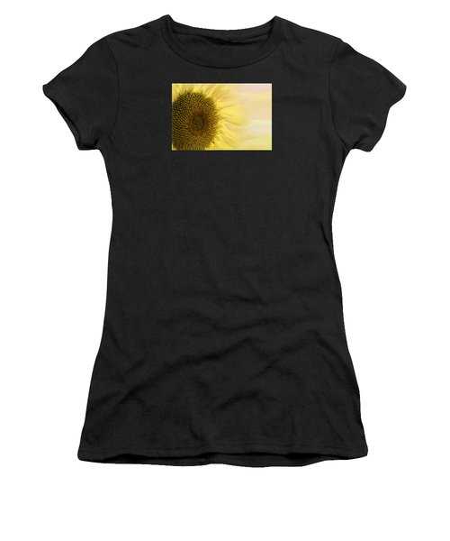 Solar Flare Women's T-Shirt (Athletic Fit)