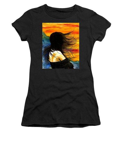 Solo Mood Women's T-Shirt