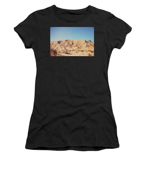 Sometimes I See So Clearly Women's T-Shirt
