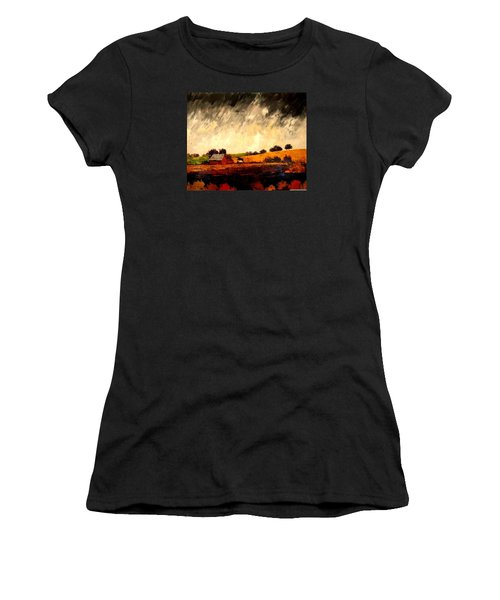 Somewhere Else Women's T-Shirt