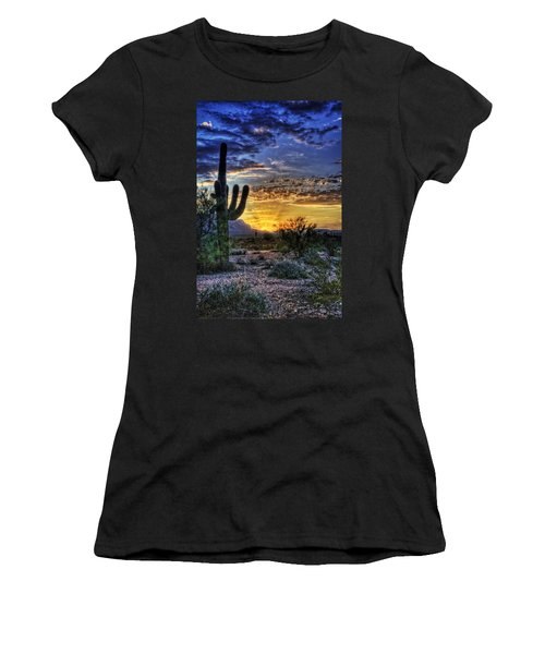 Sonoran Sunrise  Women's T-Shirt