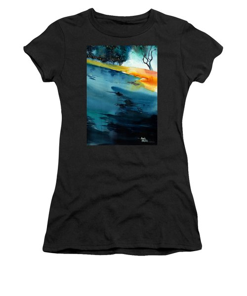 Spatial 1 Women's T-Shirt