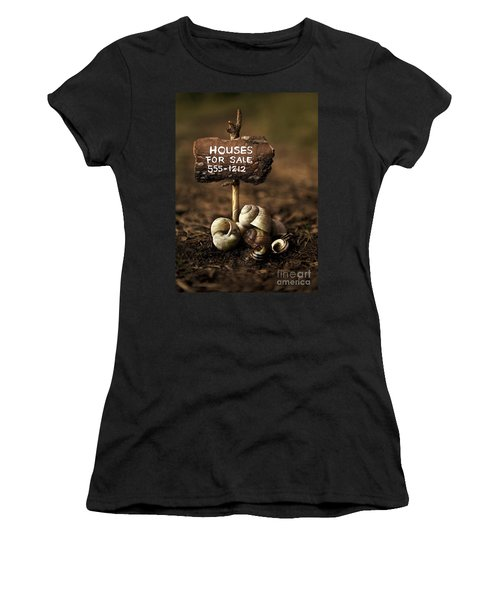 Special Offer Women's T-Shirt (Athletic Fit)
