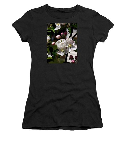Special Tree Women's T-Shirt (Athletic Fit)
