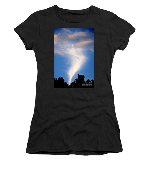 Spectacular Show 2 Women's T-Shirt (Athletic Fit)