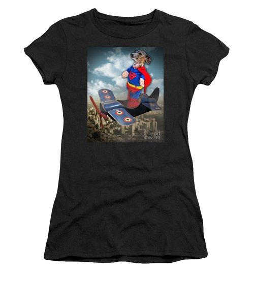 Speedolini Flying High Women's T-Shirt