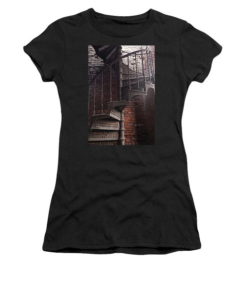 Spiral Staircase Depot Women's T-Shirt