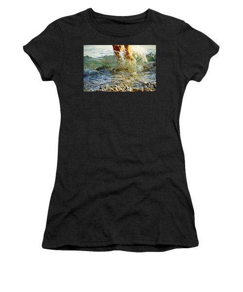 Splish Splash Women's T-Shirt