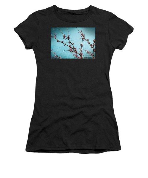 Spring Buds Women's T-Shirt