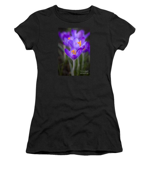 Spring Has Sprung Women's T-Shirt