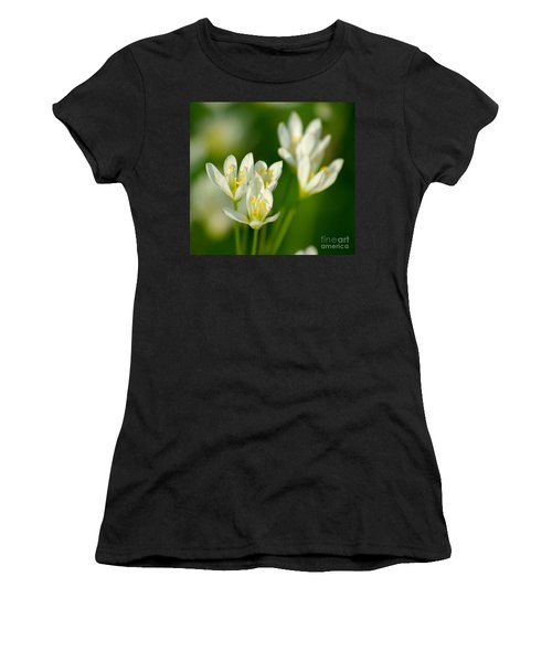 Spring In Miniature Women's T-Shirt (Athletic Fit)
