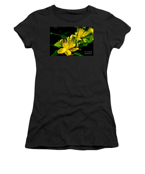 St John's Wort Women's T-Shirt