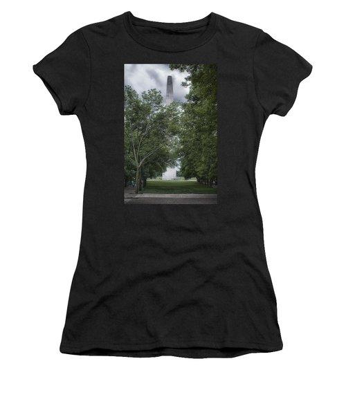 St Louis Arch Women's T-Shirt