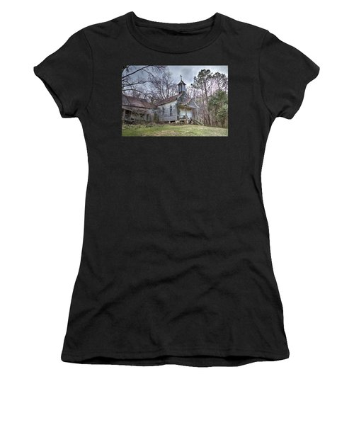 St. Simon's Church Women's T-Shirt