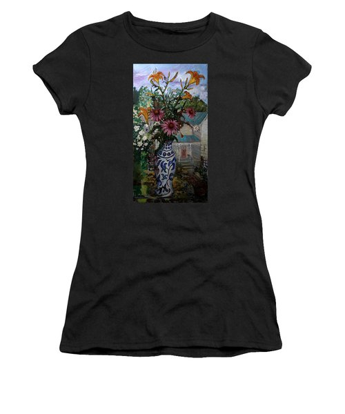 St010 Women's T-Shirt