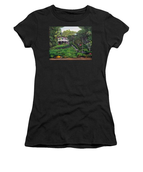 Stairway To Heaven Women's T-Shirt