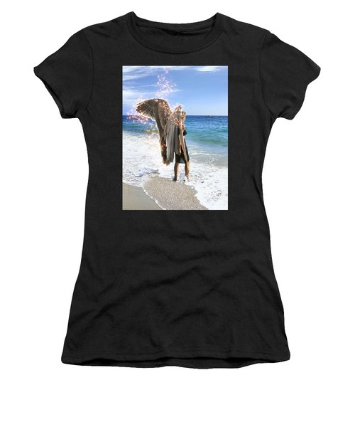 Stand Your Ground  Women's T-Shirt