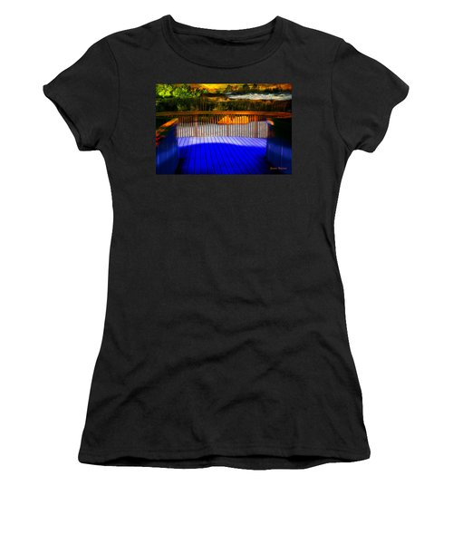 Step Out Women's T-Shirt
