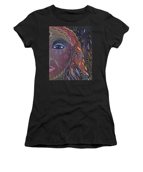 Still A Mystery 2 Women's T-Shirt (Athletic Fit)