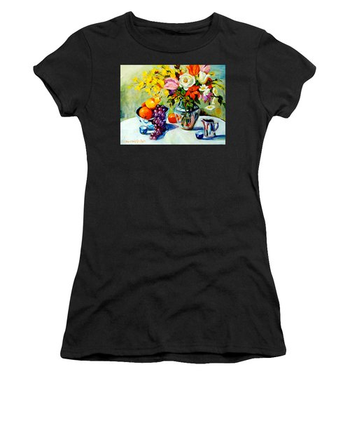 Still Life Creamer Women's T-Shirt