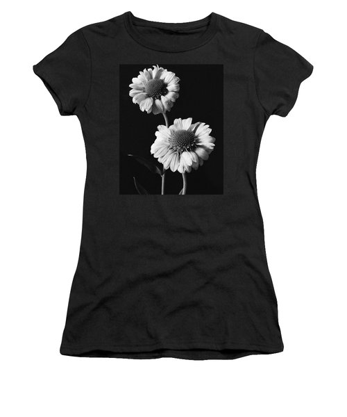 Still Life Of Flowers Women's T-Shirt