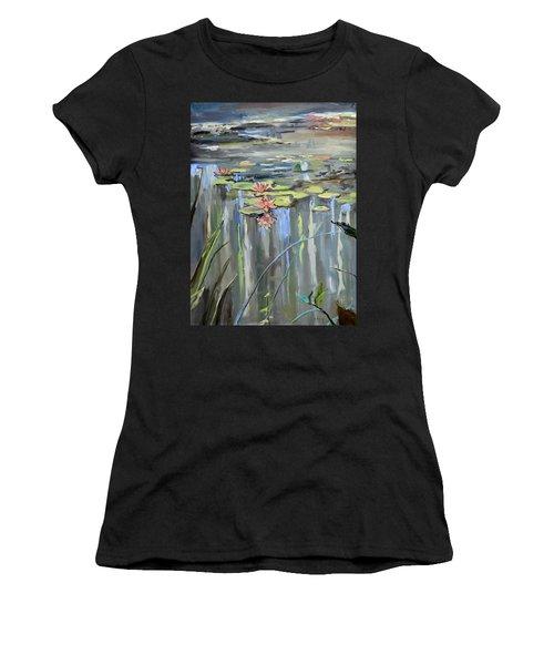 Still Waters Women's T-Shirt