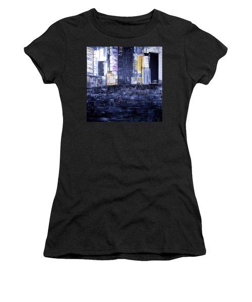 Storm Surge Women's T-Shirt