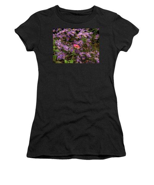 Stranger In A Strange Land Women's T-Shirt (Junior Cut) by Rodney Lee Williams