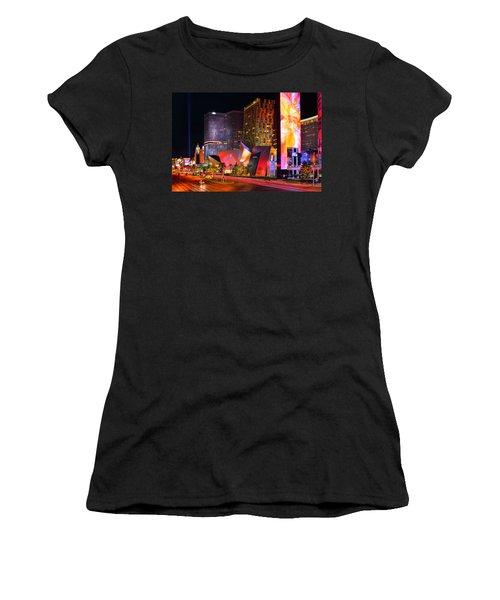 Street Of Fantasy Women's T-Shirt