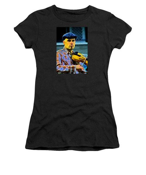 My String Instrument Women's T-Shirt