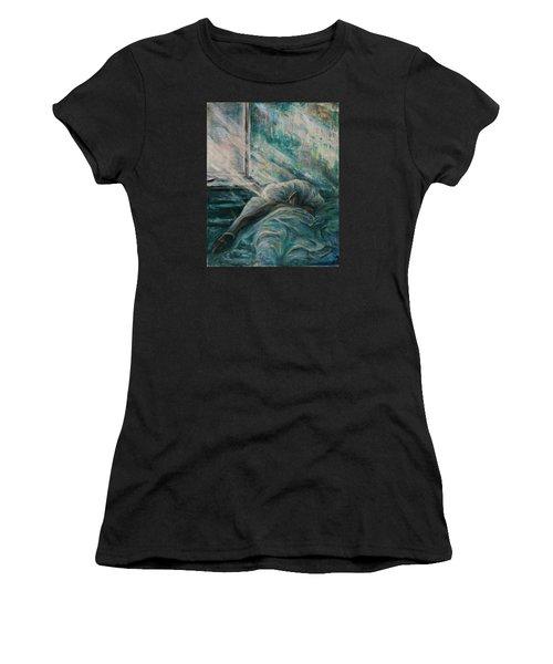 Struggling... Women's T-Shirt
