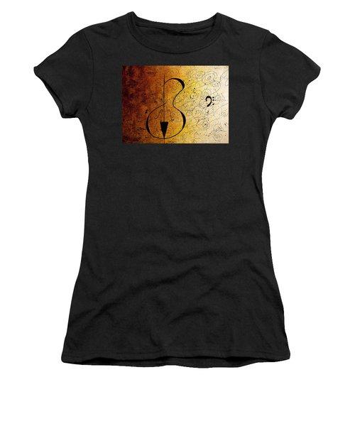 Suite No. 1 Women's T-Shirt (Athletic Fit)