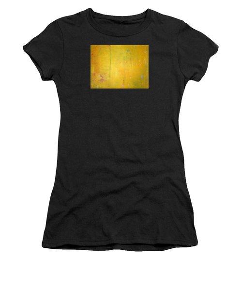 Summer Rain C2011 Women's T-Shirt (Athletic Fit)