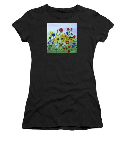 Summer Smiles Women's T-Shirt