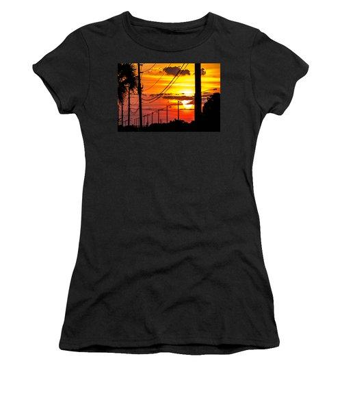 Summers Best Women's T-Shirt